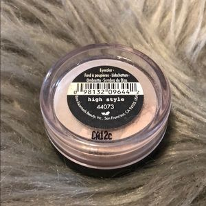 High style bareMinerals eyeshadow